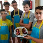 cOOKING 3º ESO 3