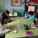 taller 5º P azulejos y madera (3)