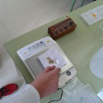 visita Cristina, bióloga (3)