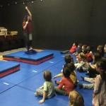 circo en el cafe de las artes 2º I (6)