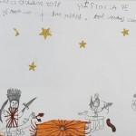 historia de un búl los dibujos (3)