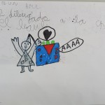 historia de un búl los dibujos (7)